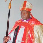 South Rwenzori Diocese delivers relief aid to flood victims.